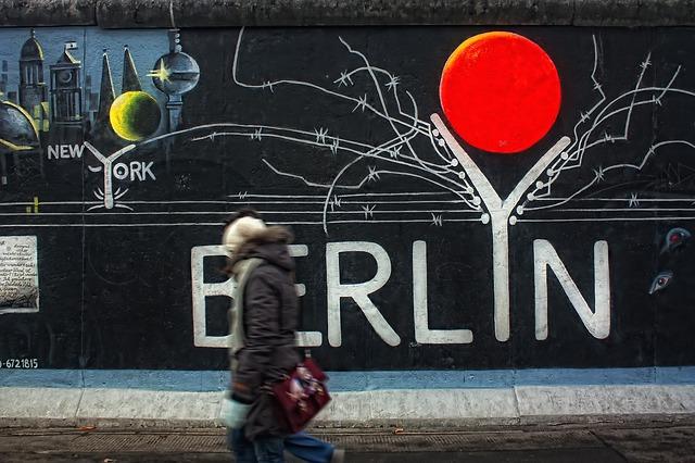 Berlin - Hauptstadt der Massage Wellness